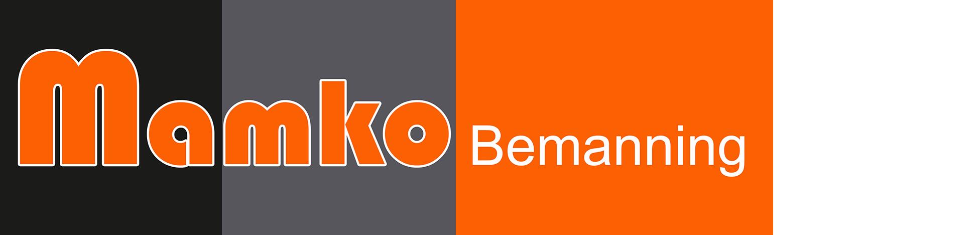 Mamko Bemanning